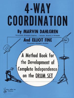 4-Way Coordination By Dahlgren, Marvin (COM)/ Fin, Elliot (COM)